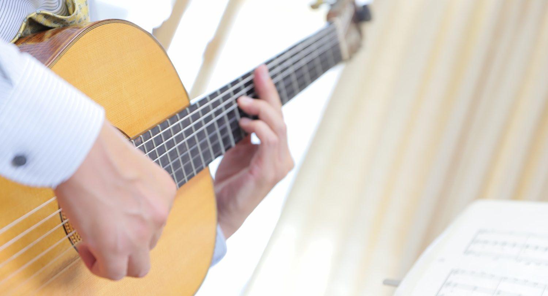 舟橋瑞郎 ギター教室